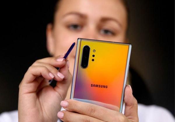 Find my  mobile.Utilizatorii de Samsung din întreaga lume au primit astăzi o alertă misterioasă