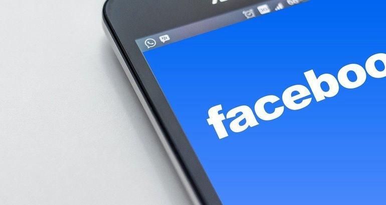 FOTO Facebook lansează o nouă aplicație
