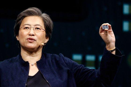 Gamingul la un nou nivel. AMD a prezentat 3 plăci grafice din seria Radeon RX 6000