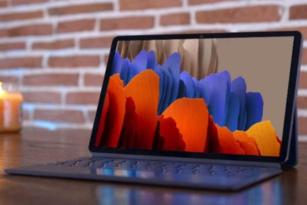 Samsung vrea să muşte din iPad: Ce promite Galaxy Tab S7+