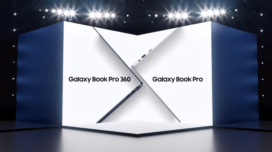 Samsung continuă lupta cu Apple. Cum arată noile sale laptopuri inspirate de la telefoane