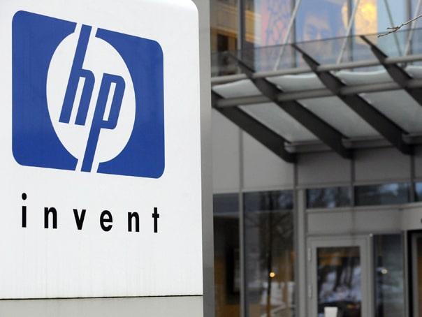 HP împarte puterea în firmă în mod egal între femei şi bărbaţi