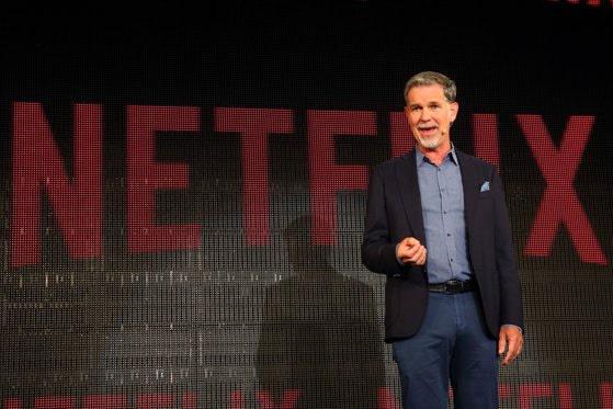 Netflix vrea să intre pe piaţa jocurilor video. Ce părere au experţii