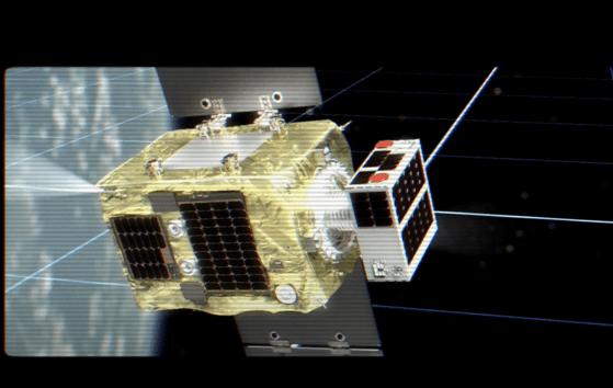 Pentru deşeuri, limita nu e cerul. Resturile sateliţilor nefuncţionali trebuie curăţate de pe orbita Pământului