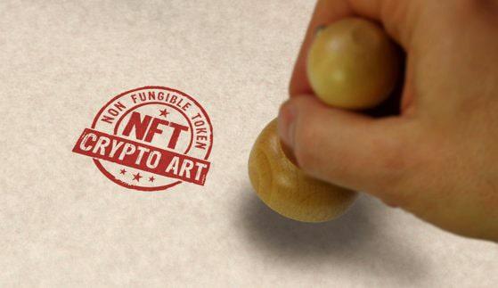 Prima licitaţie de artă românească în format NFT şi plata în criptomonedă