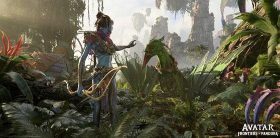 Supriză în cadrul E3. Ubisoft a anunţat oficial jocul Avatar: Frontiers of Pandora
