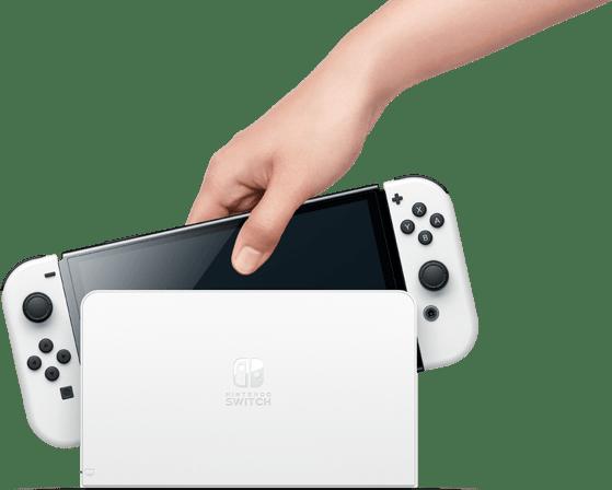 Veste bună pentru gameri. Nintendo are o nouă consolă portabilă Switch