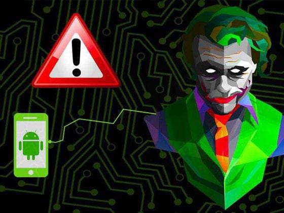 Malware-ul Joker s-a întors! Virusul Android poate goli contul bancar şi epuiza creditul la telefon